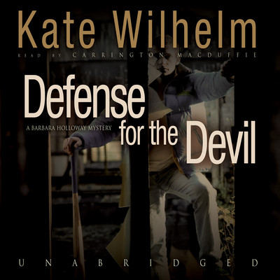Defense for the Devil Audiobook, by Kate Wilhelm