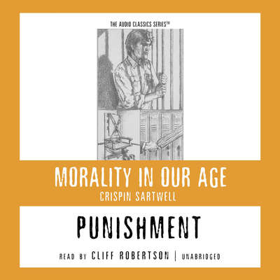 Punishment Audiobook, by