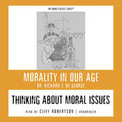 Thinking about Moral Issues, by Richard T. De George