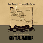 Central America Audiobook, by Joseph Stromberg