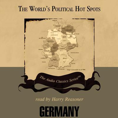 Germany Audiobook, by Ralph Raico