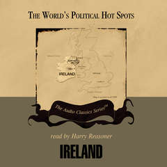 Ireland Audiobook, by Wendy McElroy