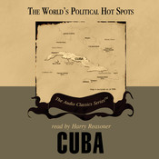 Cuba Audiobook, by Joseph Stromberg