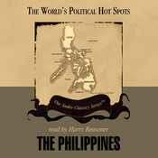 The Philippines Audiobook, by Wendy McElroy