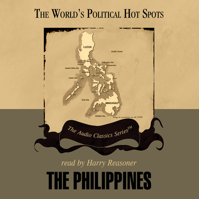 The Philippines Audiobook, by