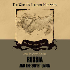 Russia and the Soviet Union Audiobook, by Ralph Raico