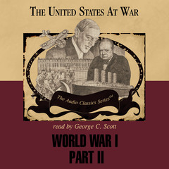 World War I, Part 2 Audiobook, by Ralph Raico