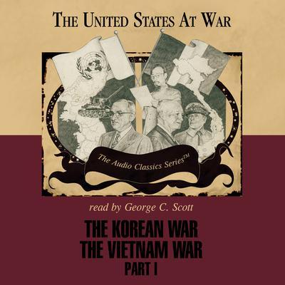 The Korean War and The Vietnam War, Part 1 Audiobook, by Joseph Stromberg