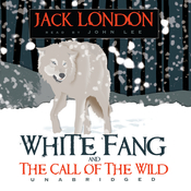 Jack London Boxed Set Audiobook, by Jack London