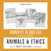 Animals and Ethics, by Rem B. Edwards
