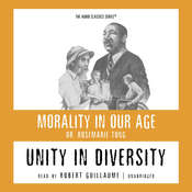 Unity in Diversity Audiobook, by Rosemarie Tong