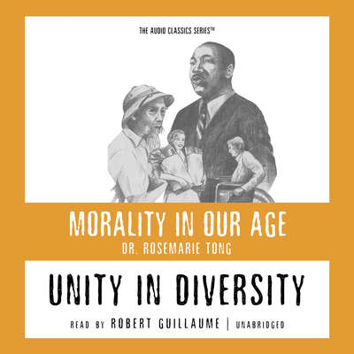 Unity in Diversity Audiobook, by