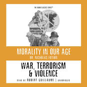 War, Terrorism, and Violence, by Nicholas Fotion