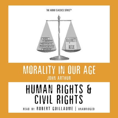 Human Rights and Civil Rights Audiobook, by