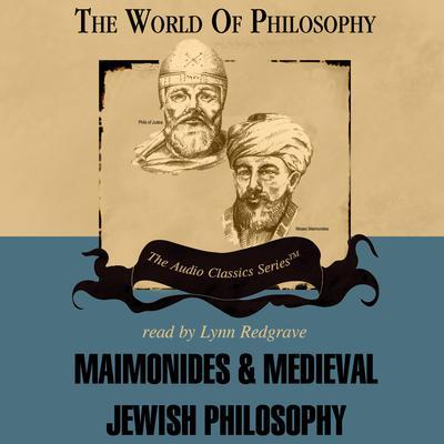 Maimonides and Medieval Jewish Philosophy Audiobook, by Idit Dobbs-Weinstein