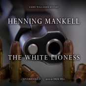 The White Lioness Audiobook, by Henning Mankell