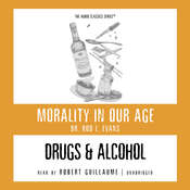 Drugs and Alcohol Audiobook, by Rod L. Evans