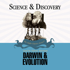 Darwin and Evolution Audiobook, by Michael Ghiselin