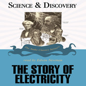 The Story of Electricity, by Jack Sanders