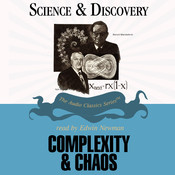 Complexity and Chaos, by Roger White