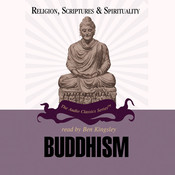 Buddhism, by Winston L. King