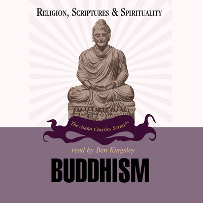 Buddhism Audiobook, by Winston L. King