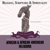African and African-American Religions, by Victor Anderson