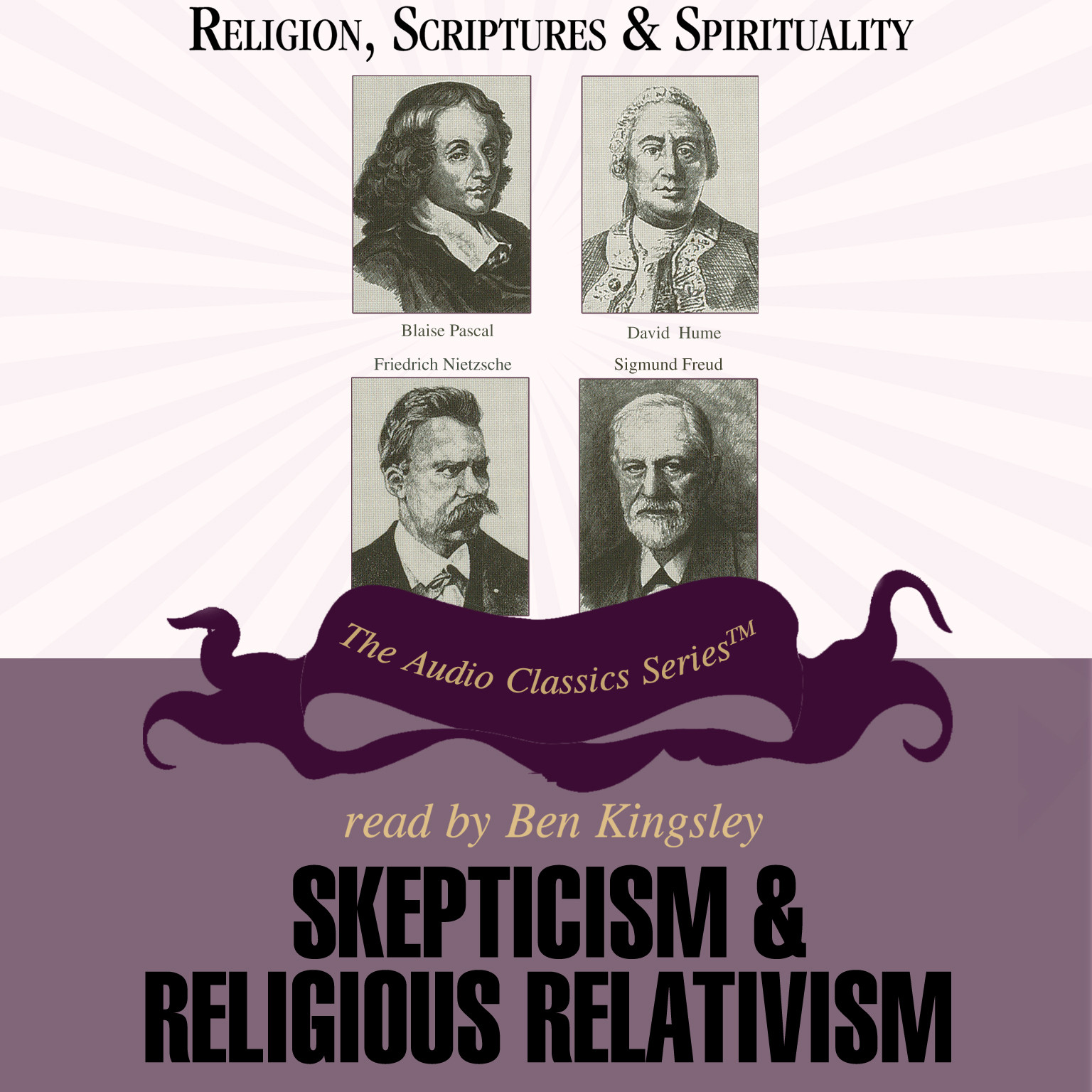 Printable Skepticism and Religious Relativism Audiobook Cover Art
