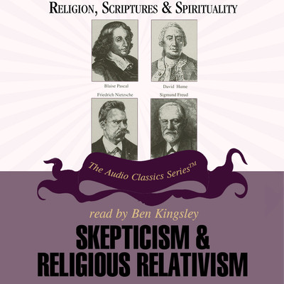 Skepticism and Religious Relativism Audiobook, by Nicholas Capaldi