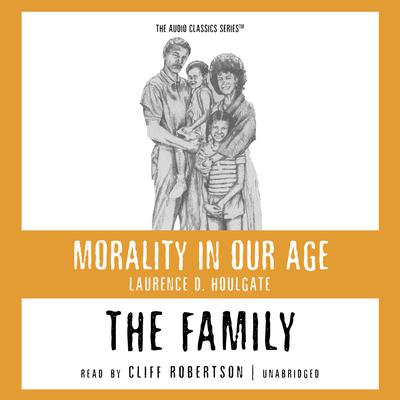 The Family Audiobook, by