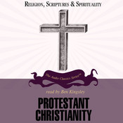 Protestant Christianity Audiobook, by Dale A. Johnson