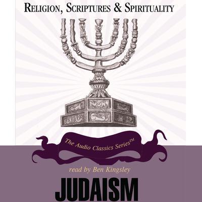 Judaism Audiobook, by