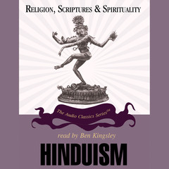 Hinduism Audiobook, by Gregory Kozlowski
