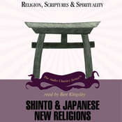 Shinto and Japanese New Religions, by Byron Earhart