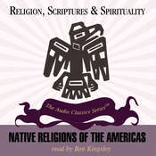 Native Religions of the Americas Audiobook, by Åke Hultkrantz