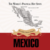 Mexico Audiobook, by Joseph Stromberg