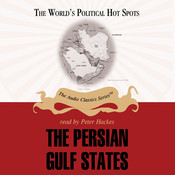 The Persian Gulf States Audiobook, by Joseph Stromberg