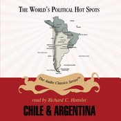 Chile and Argentina, by Mark Szuchman