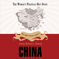 China Audiobook, by Murray Sayle