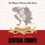 Central Europe Audiobook, by Ralph Raico