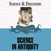 Science in Antiquity, by Jon Mandaville