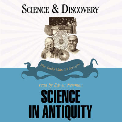 Science in Antiquity Audiobook, by Jon Mandaville