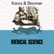 Medical Science Audiobook, by Paul M. Heidger, Richard Eimas