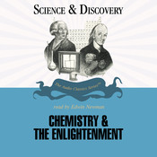 Chemistry and the Enlightenment Audiobook, by Ian Jackson