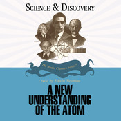 A New Understanding of the Atom Audiobook, by John T. Sanders