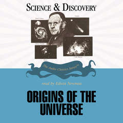 Origins of the Universe Audiobook, by Jack Arnold