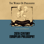Twentieth Century European Philosophy Audiobook, by Ed Casey