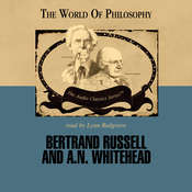 Bertrand Russell and A. N. Whitehead Audiobook, by Paul Kuntz