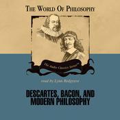 Descartes, Bacon, and Modern Philosophy, by Jeffrey Tlumak