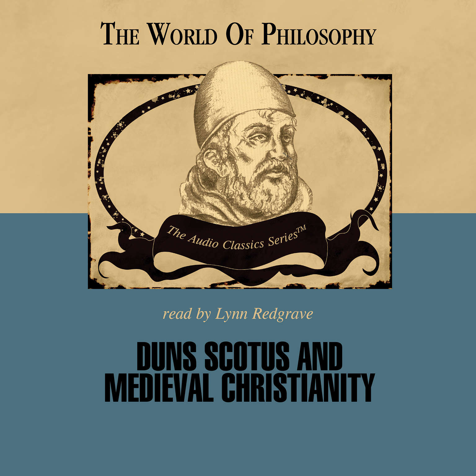 Printable Duns Scotus and Medieval Christianity Audiobook Cover Art
